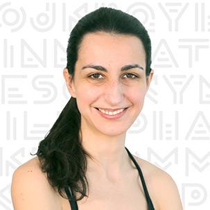 Paola Jouyaux