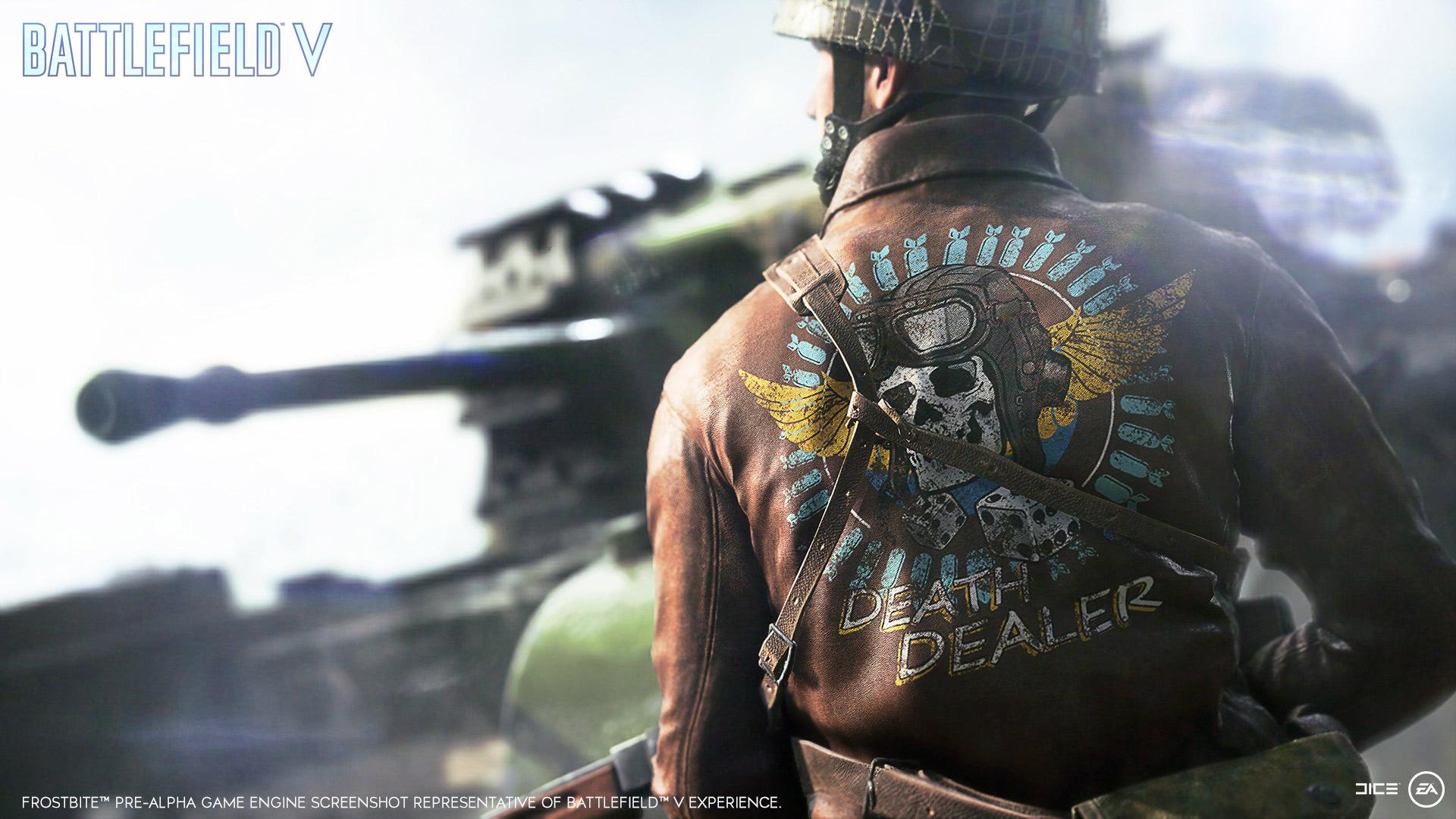 Battlefield V-Enthüllungstrailer-Blog-Bild 2
