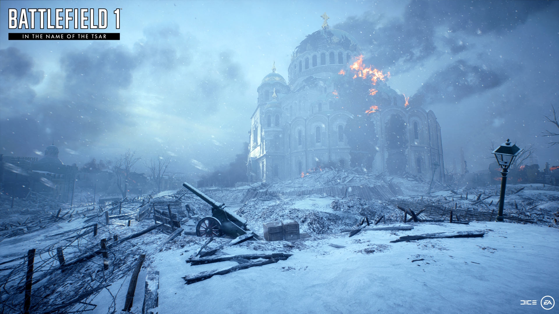 Tsaritsyn All You Need To Know