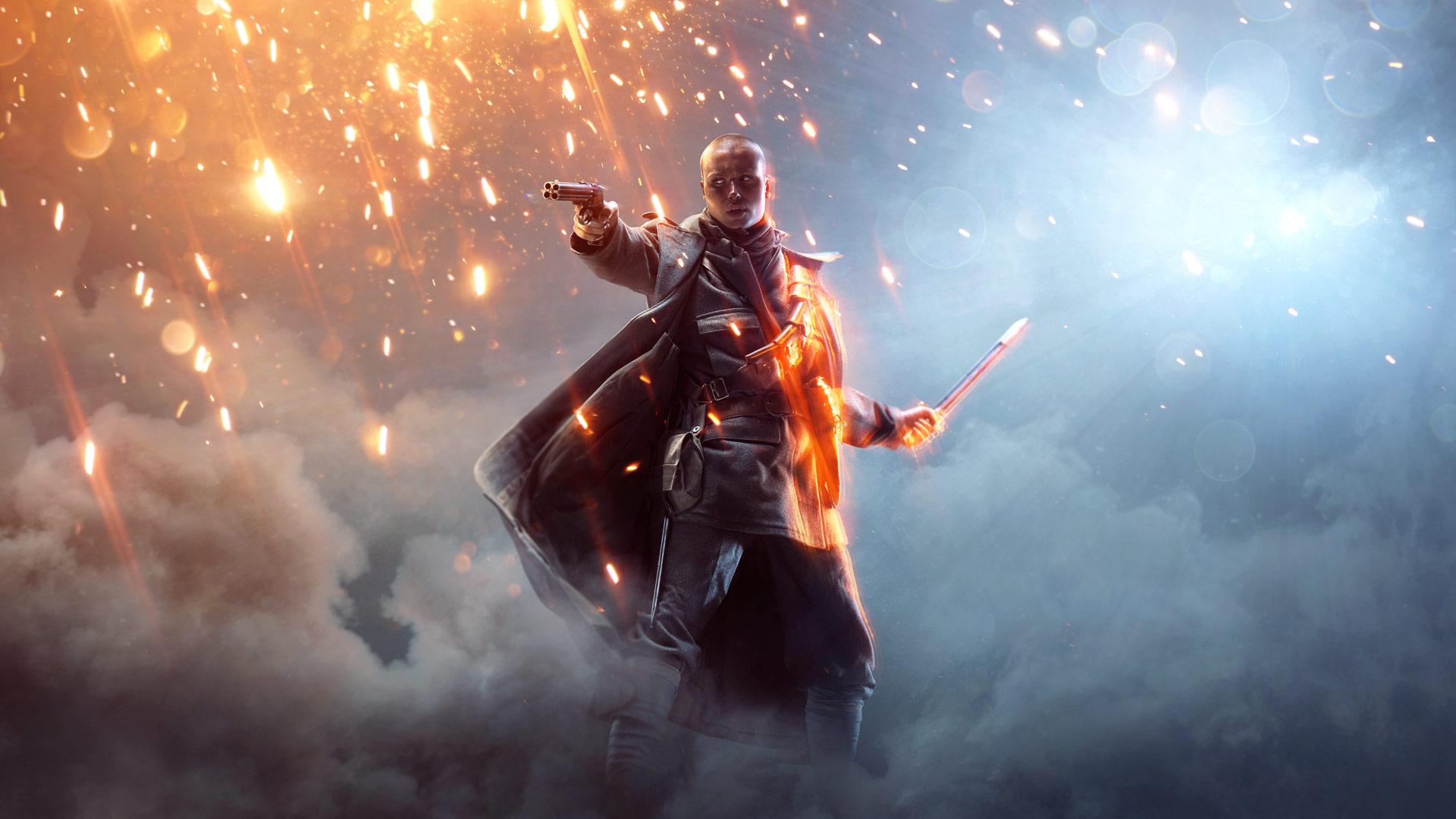 Battlefield 1 4k Ultra Tapeta Hd: 「バトルフィールド 1 Revolution」で戦列に加わろう