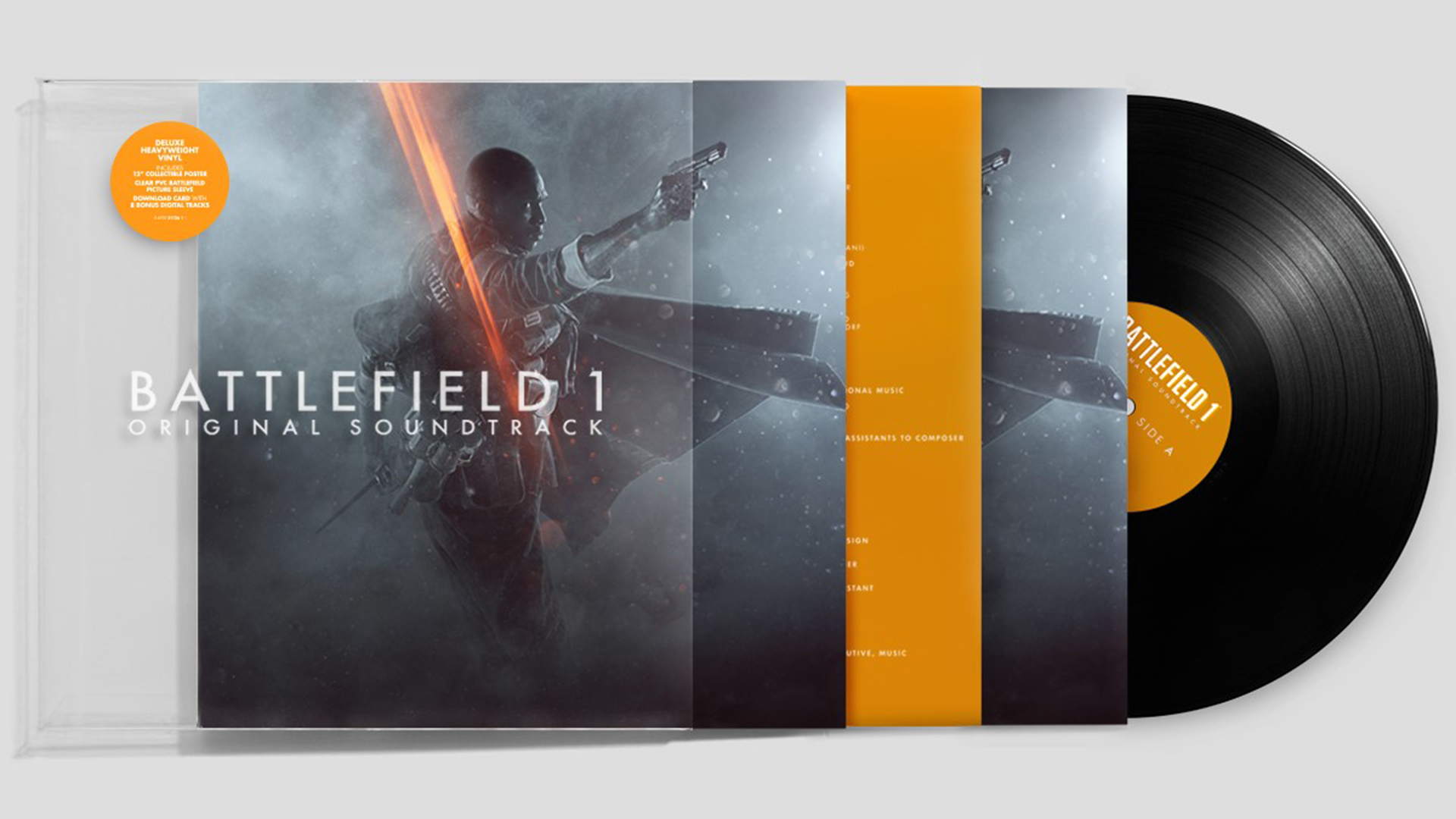 ontvang een gratis battlefield 1 deluxe edition upgrade bij