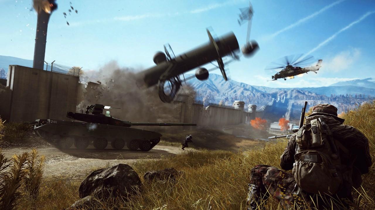 Картинки по запросу battlefield 4 second assault