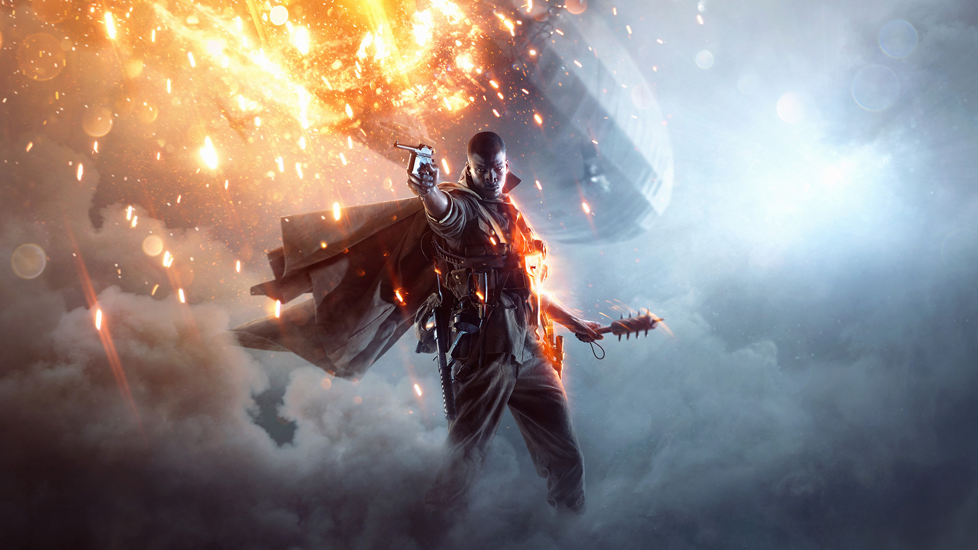 Battlefield 1 : Ultimate Edition (130€) değil 100TL