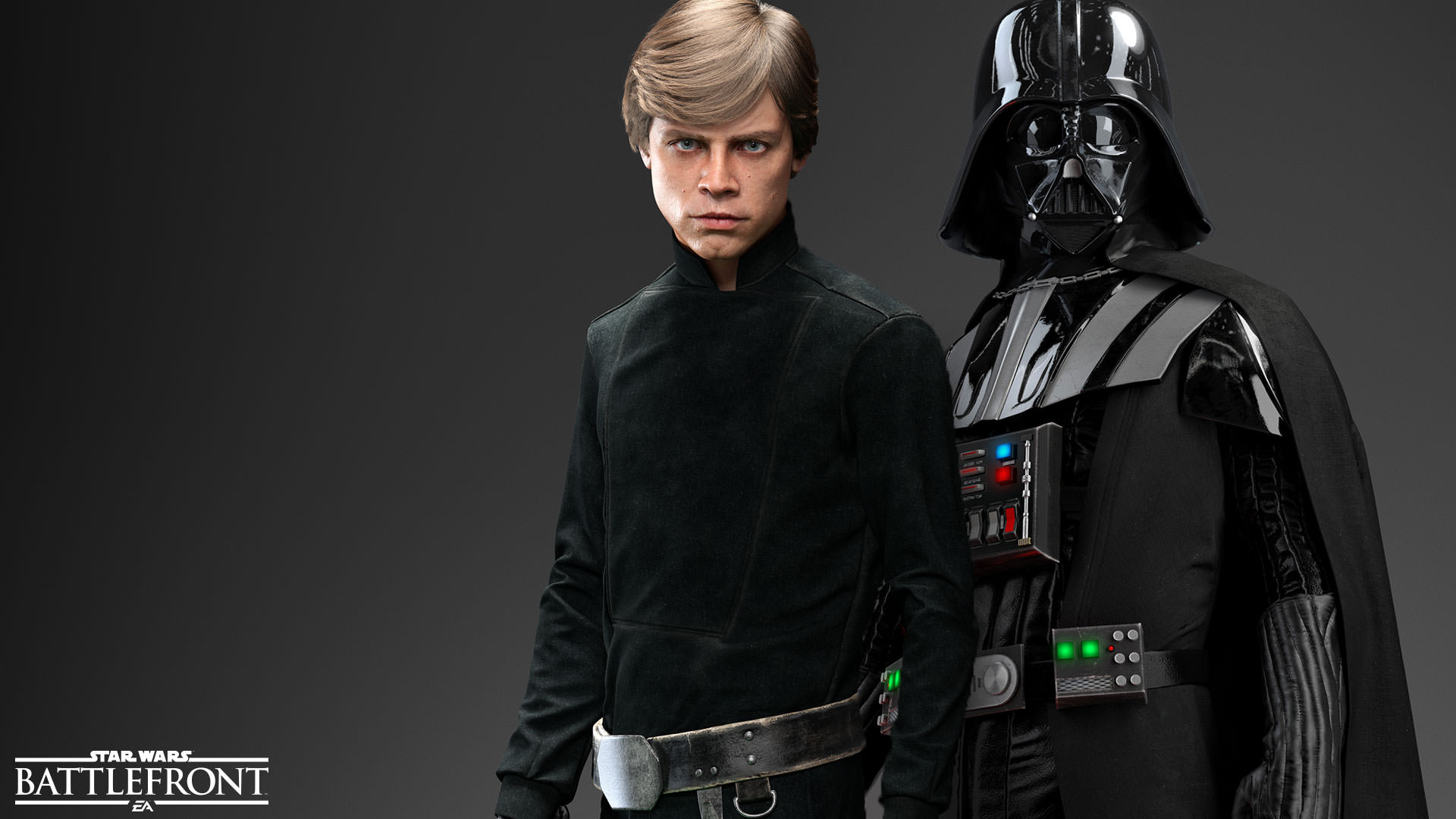 heroes vs villains: the clash of iconic star wars characters - star