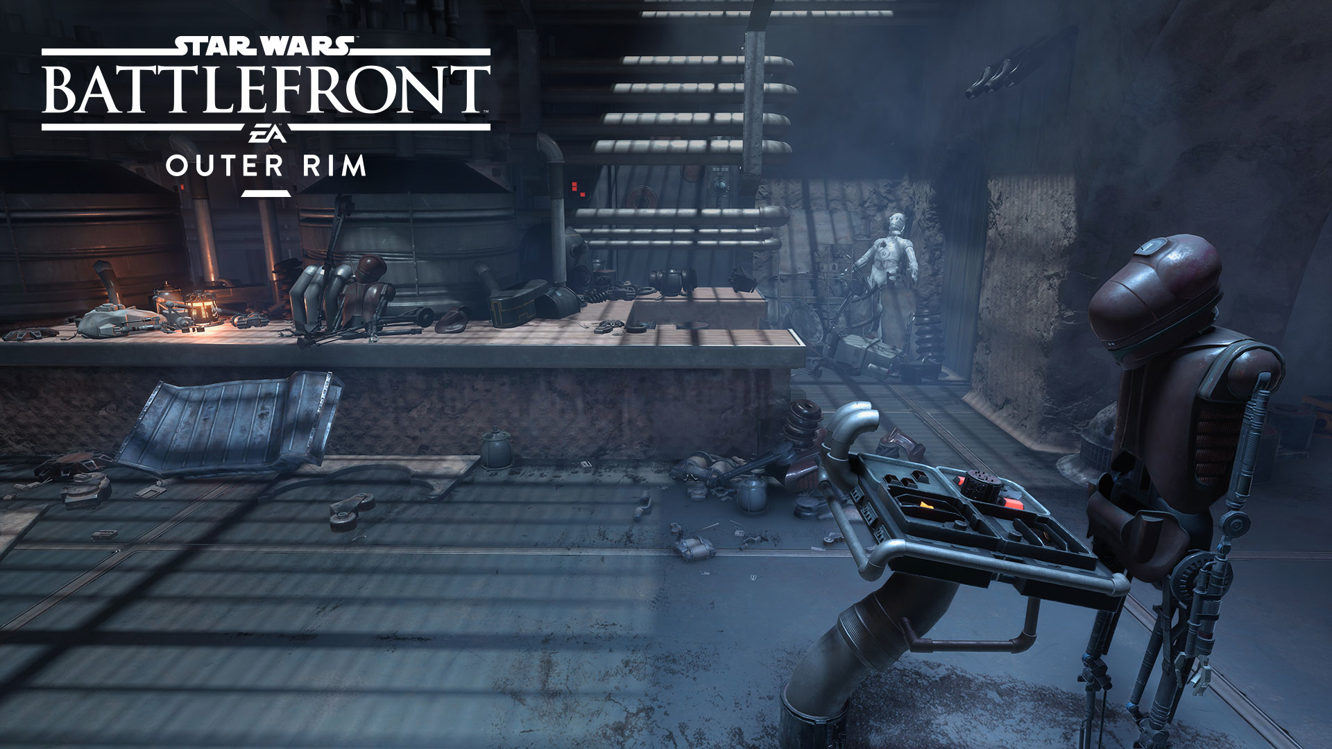 join us in the outer rim - star wars - official ea site