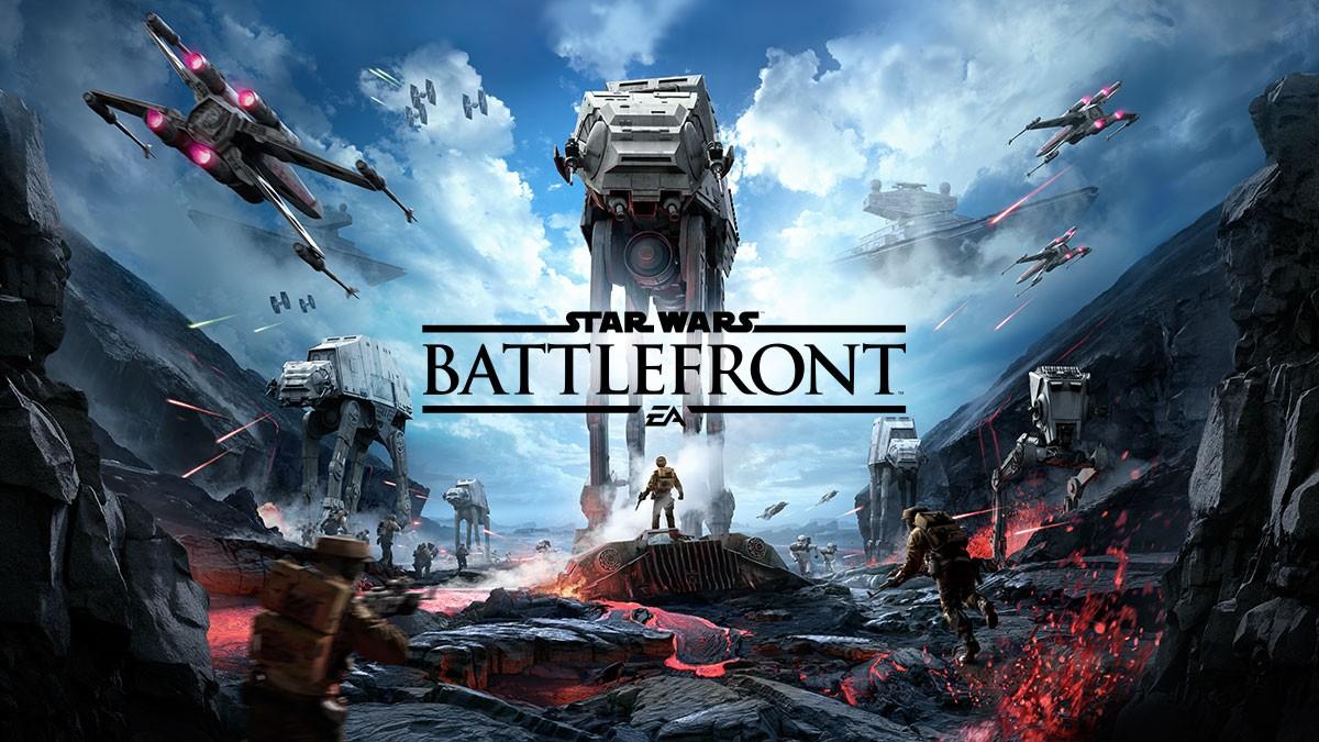 Star Wars™ Battlefront™ – Live From Star Wars™ Celebration - Star Wars - Official EA Site