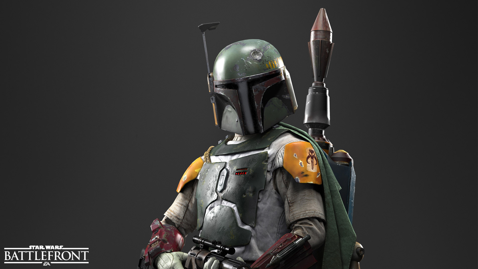 photo collection boba fett from star wars wallpaper