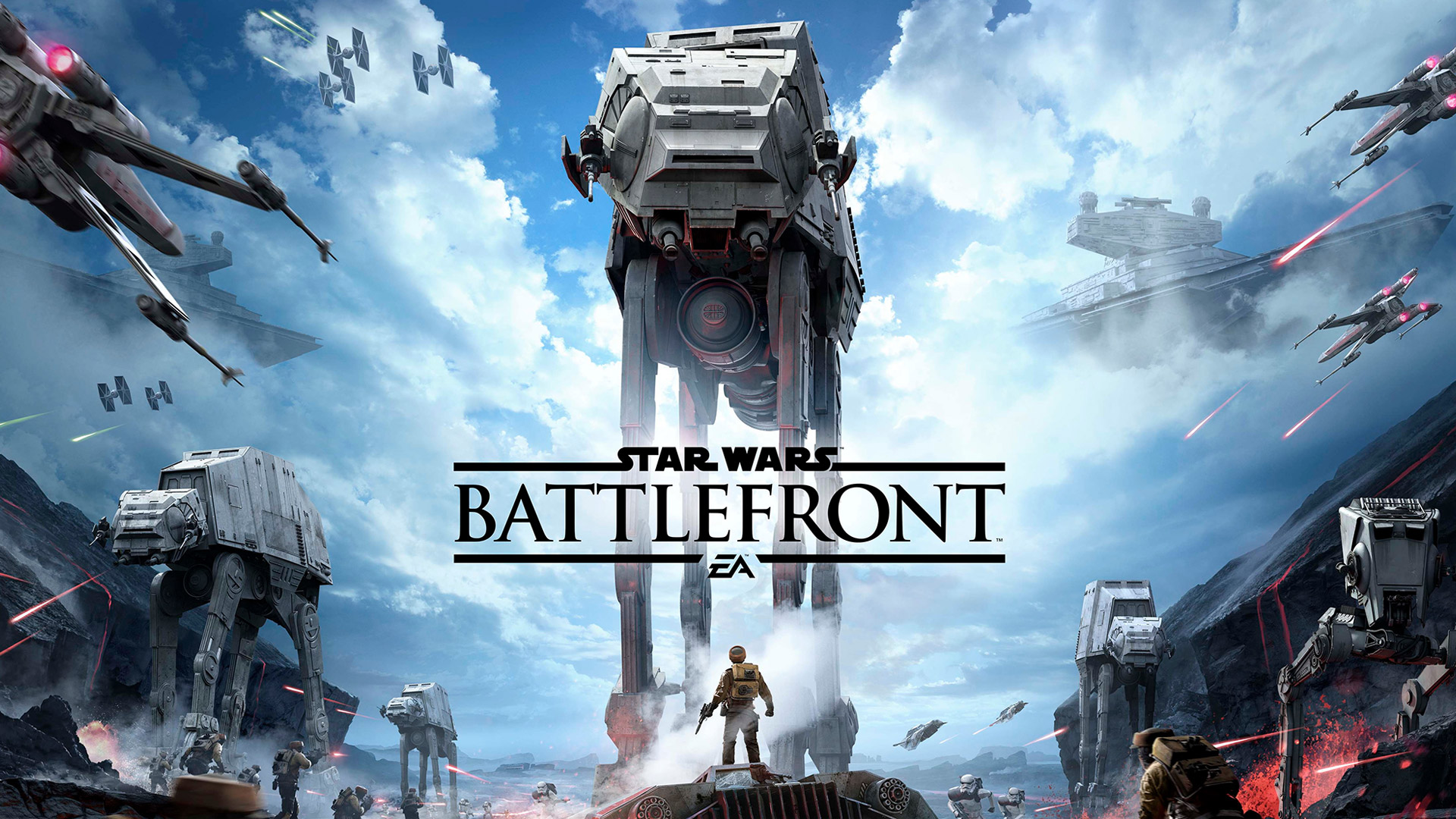 your guide to star wars battlefront - star wars - official ea site