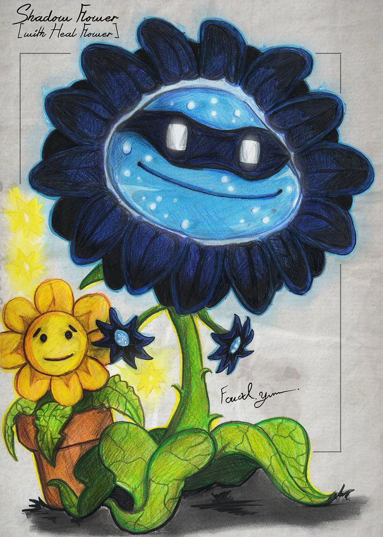 Die Sonnenblumen Blühen