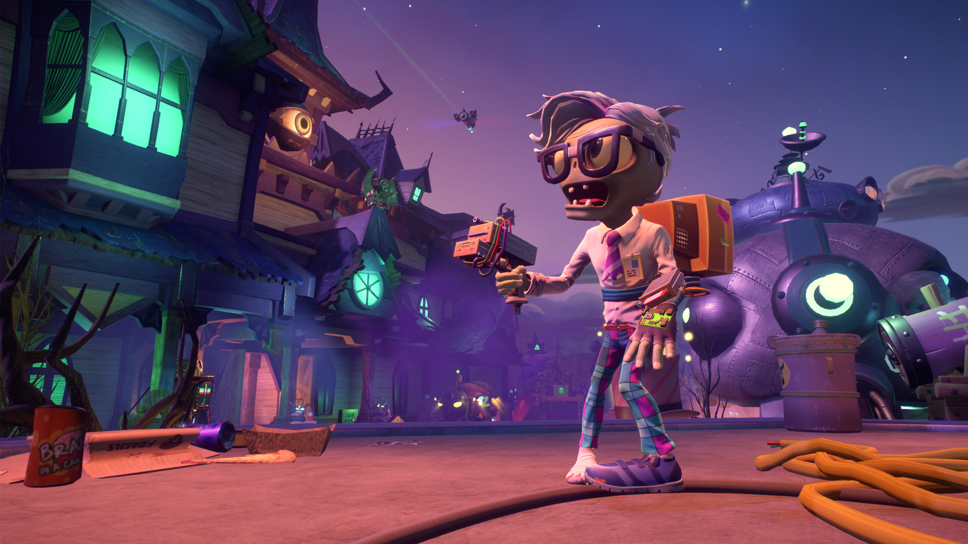 along with the xbox one and playstation 4 versions of the game plants vs zombies garden warfare 2 will be coming to pc on february 25th in australia and - Plants Vs Zombies Garden Warfare 2 Pc