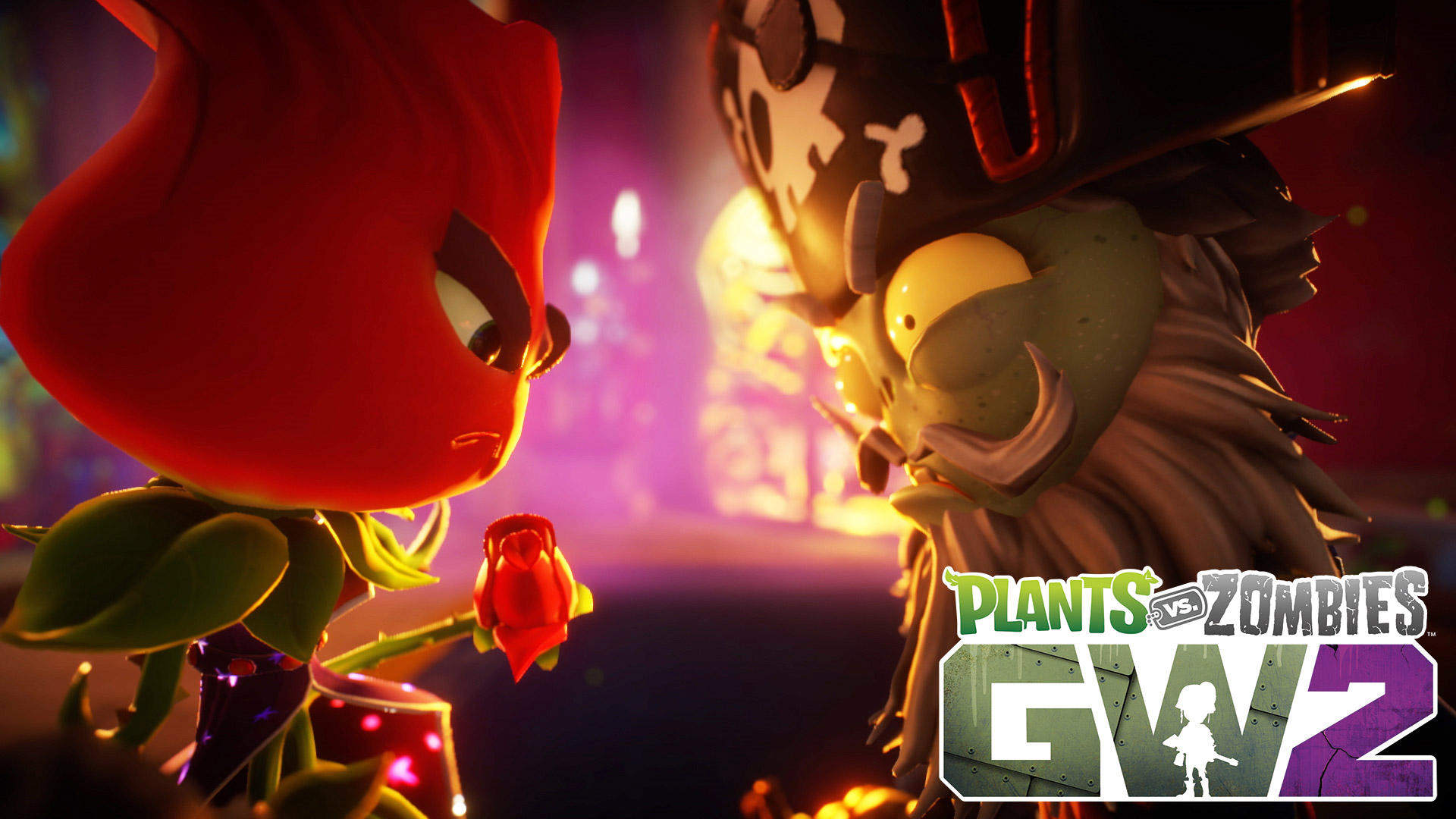Plants Vs Zombies Garden Warfare 2 Beta Trailer