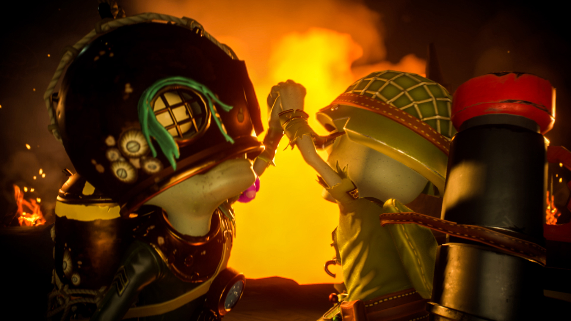 Plants vs. Zombies Garden Warfare 2 Beta Tips: New Zombies
