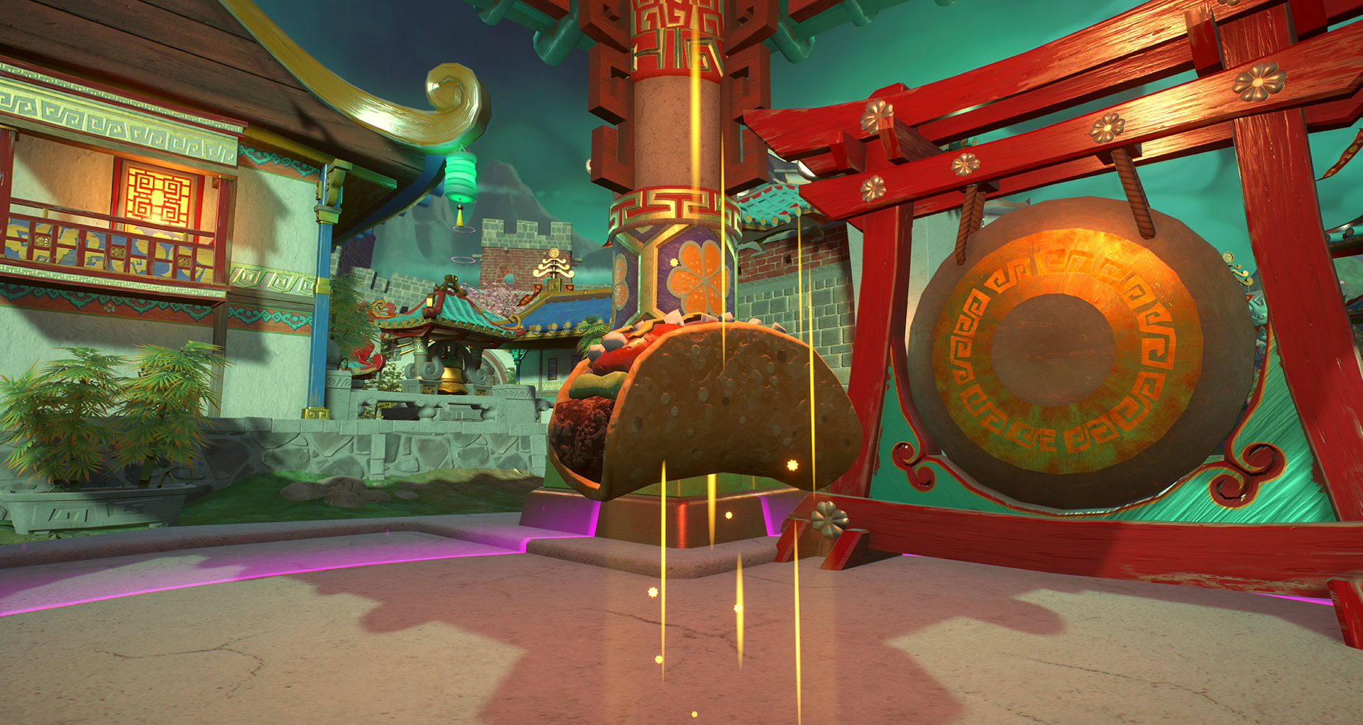 Play Plants vs  Zombies Garden Warfare 2's February Content Update