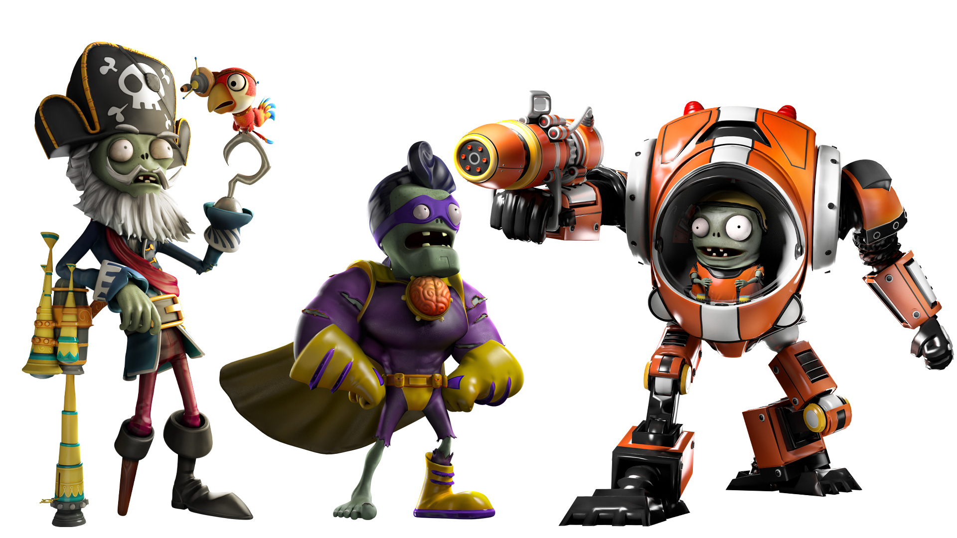 Get Ready For Launch With These Tips And Ticks For Plants Vs Zombies Garden Warfare