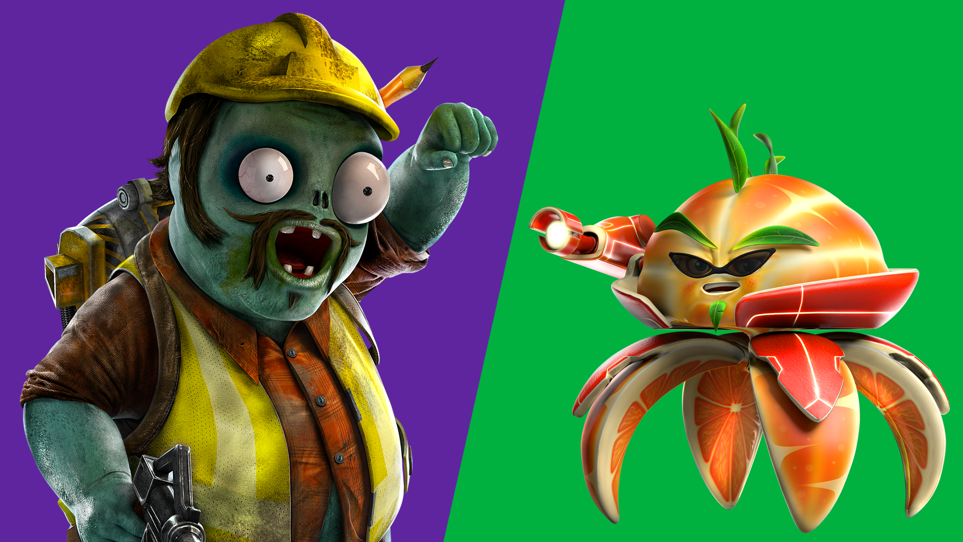 party matchmaking plants vs zombies