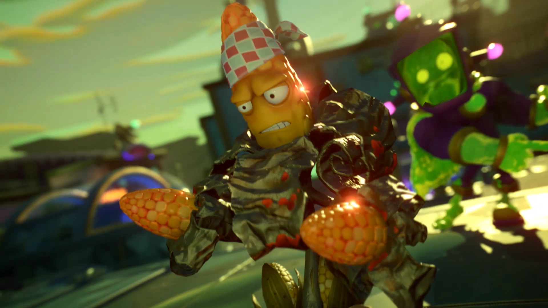 Fancy Plants Versus Zombies Garden Warfare Embellishment - Beautiful ...