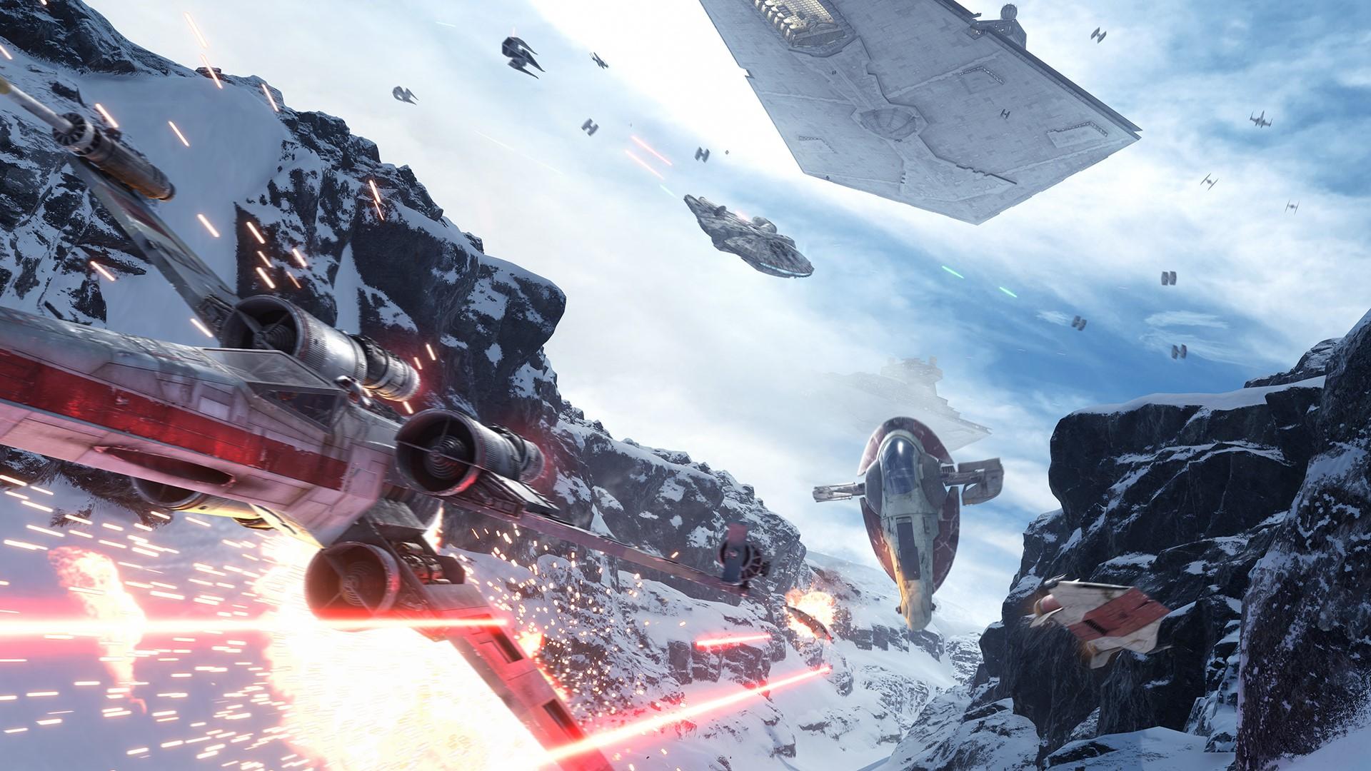 star wars battlefront movies of the week   star wars