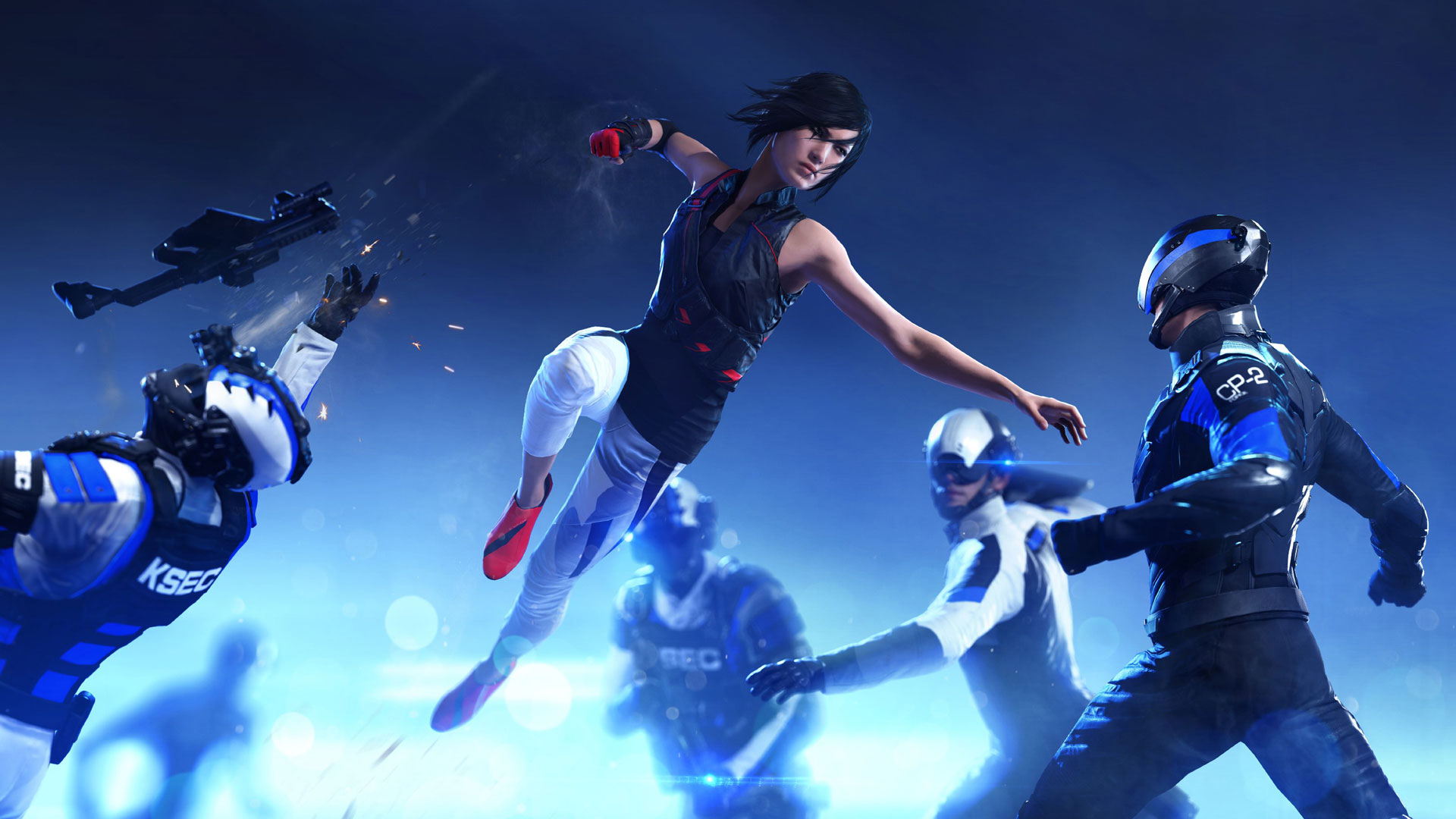 Review: Mirror's Edge Catalyst innovates in all the wrong places