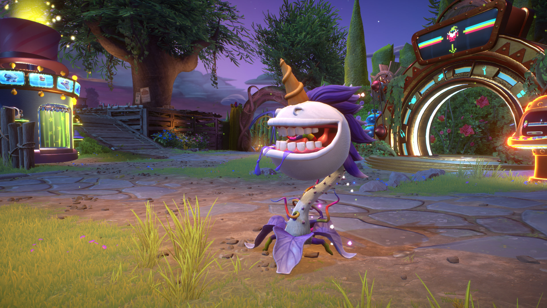 Offene Multiplayer Beta Zu Plants Vs Zombies Garden Warfare 2 Tipps F R Alle