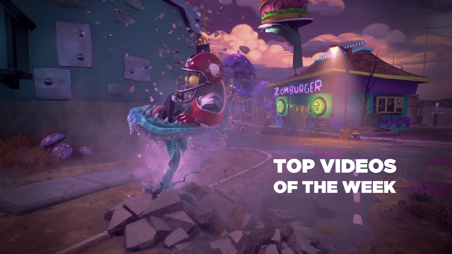 Unique Top  Plants Vs Zombies Garden Warfare  Videos Of The Week  With Outstanding Solar Garden Fairy Lights Besides Pictures Of Small Gardens Furthermore New Peking Garden With Cool Water Features For Gardens Ideas Also Sunlight Garden Side Turkey In Addition Cedar Garden Rooms And Garden Mood Lighting As Well As Garden Hoses Reviews Additionally Wooden Garden Furniture Bq From Pvzgwcom With   Outstanding Top  Plants Vs Zombies Garden Warfare  Videos Of The Week  With Cool Solar Garden Fairy Lights Besides Pictures Of Small Gardens Furthermore New Peking Garden And Unique Water Features For Gardens Ideas Also Sunlight Garden Side Turkey In Addition Cedar Garden Rooms From Pvzgwcom