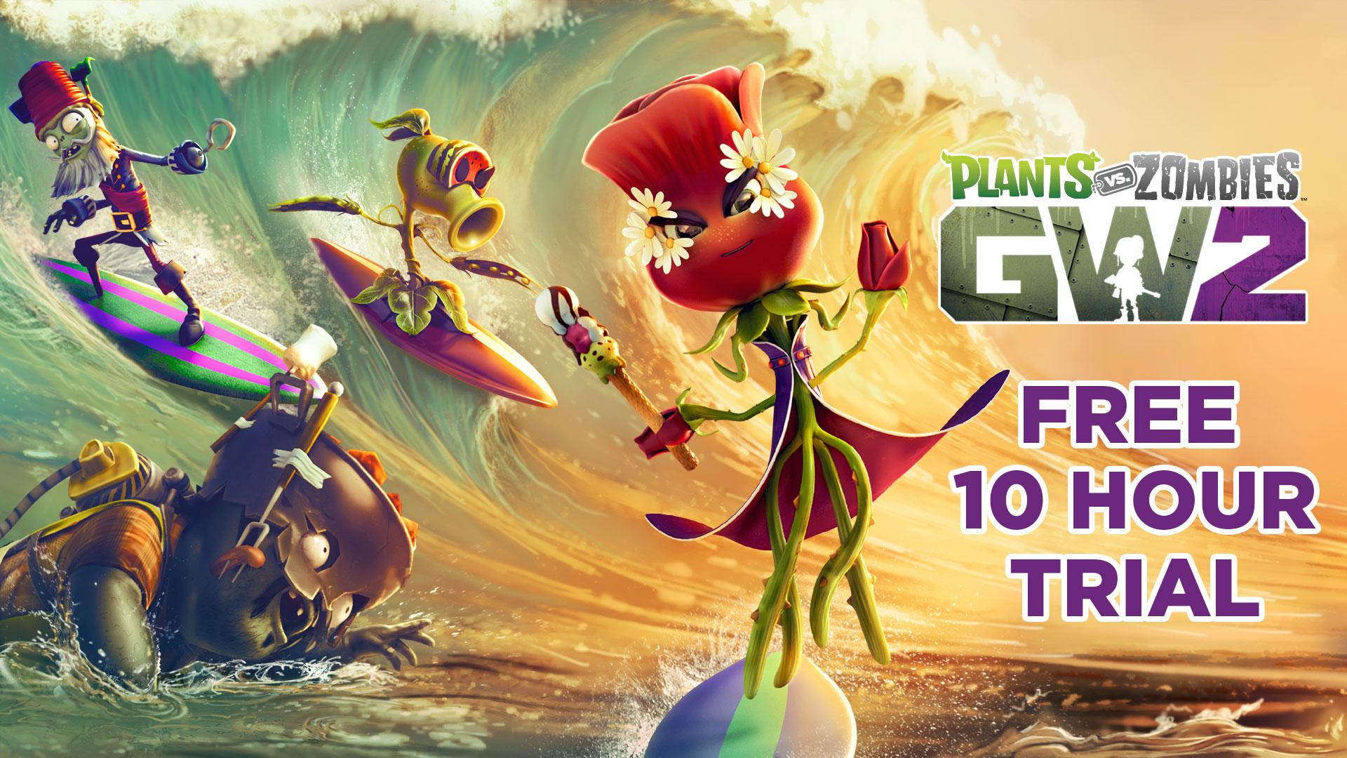 Plants vs Zombies Garden Warfare 2 comes to EA Access and Origin – Plants Vs Zombies Garden