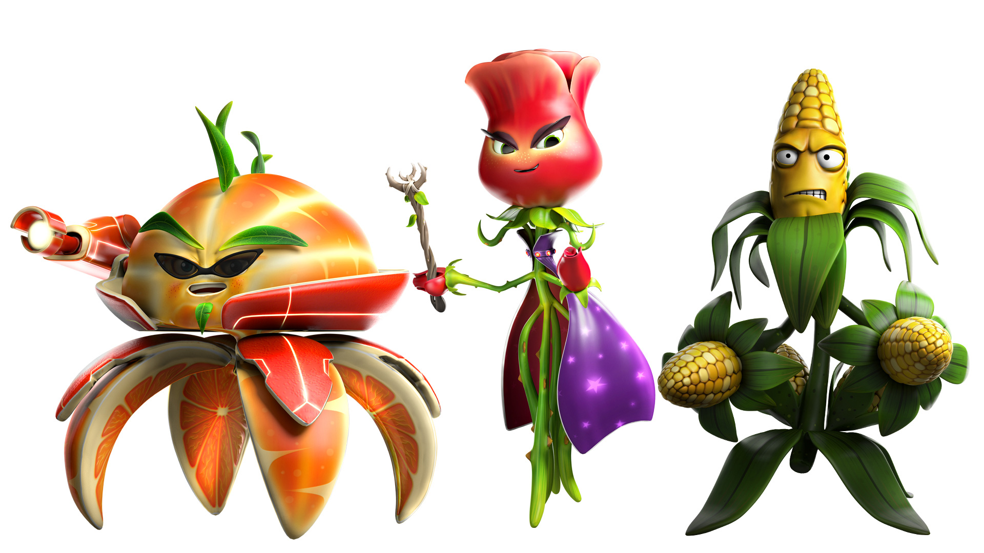 Get Ready for Launch with These Tips and Ticks for Plants vs – Plants Vs Zombies Garden