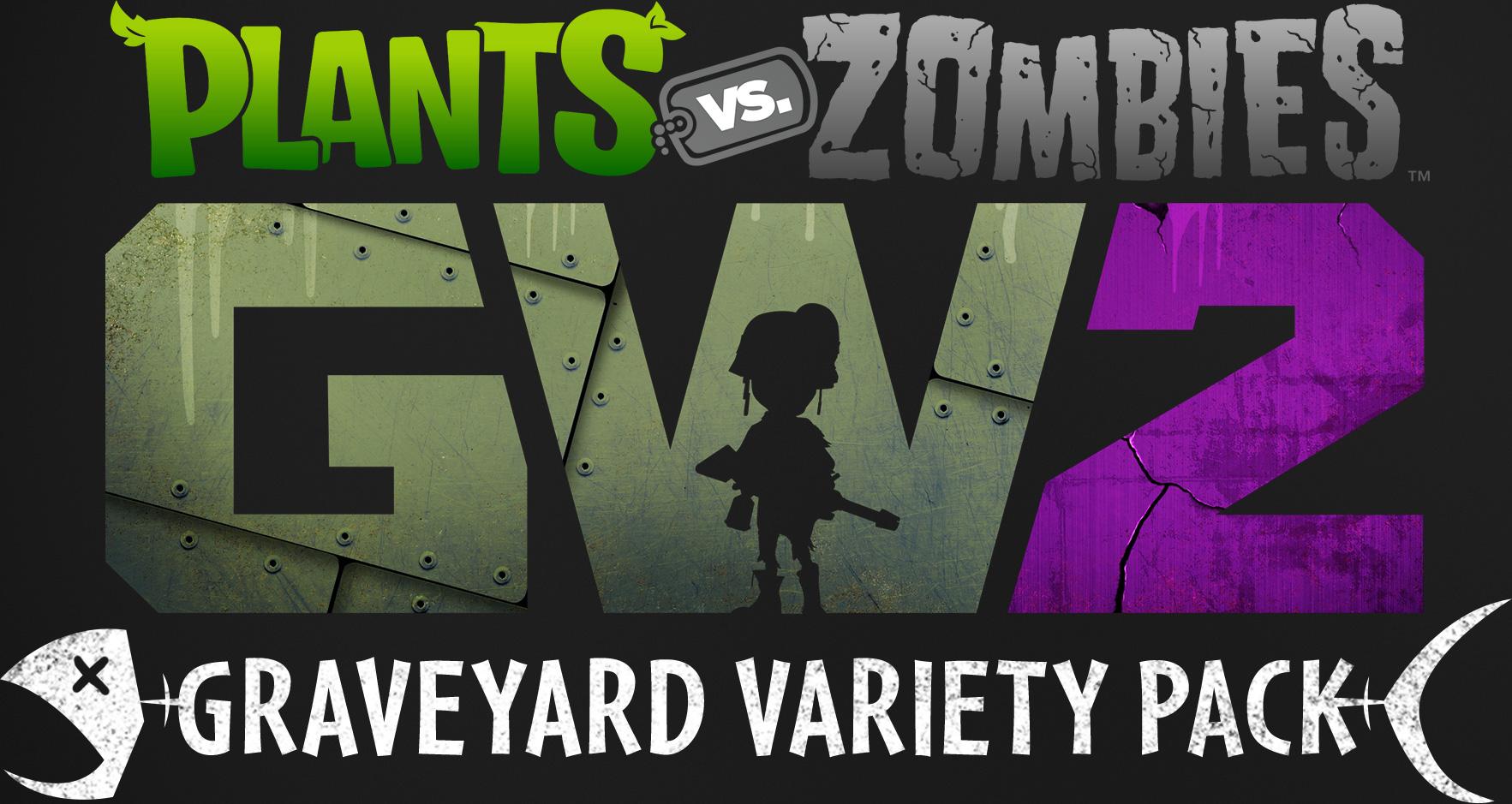 Graveyard Variety Pack