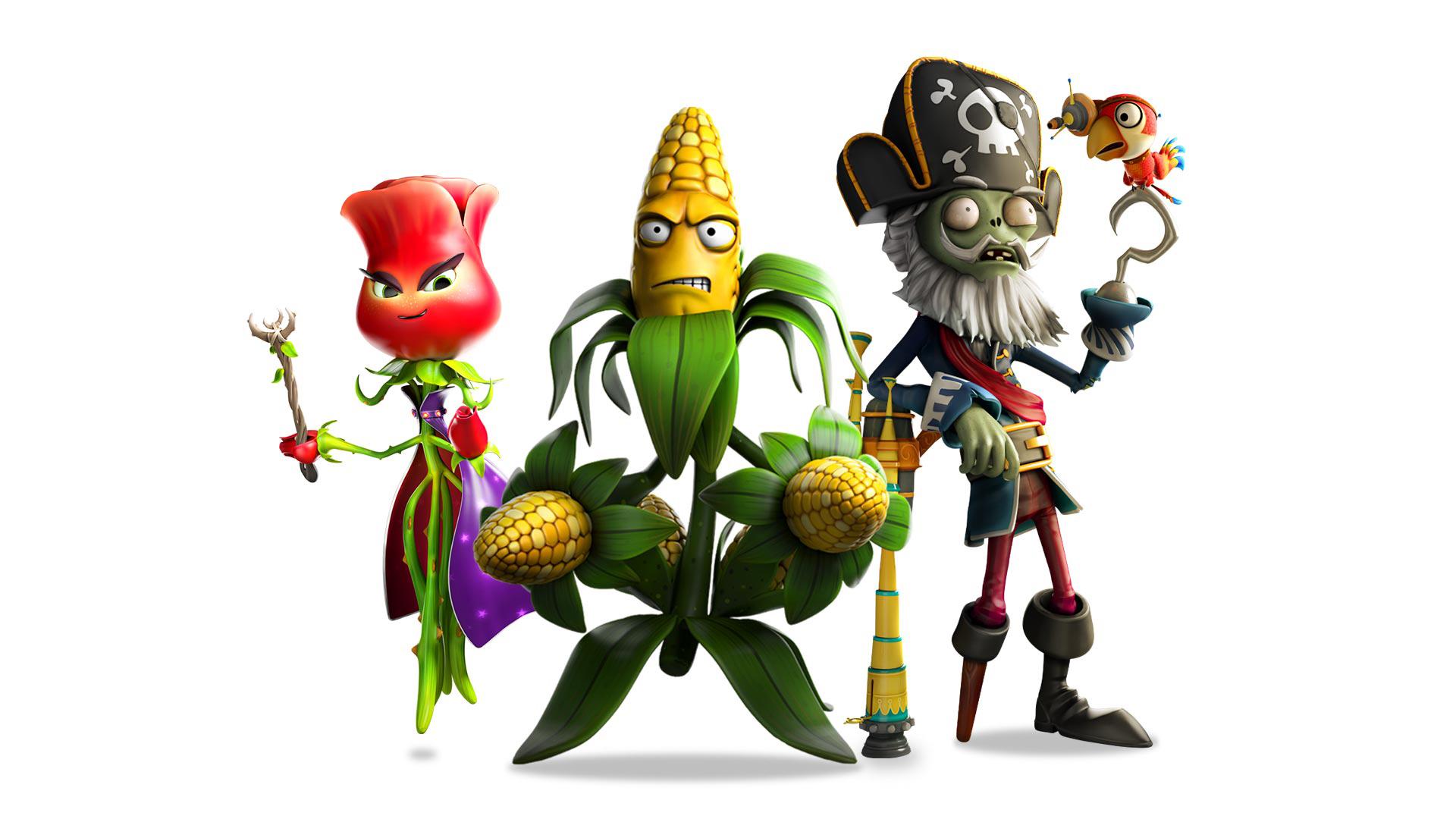 Plants Vs Zombies Garden Warfare 2 Ea Access And Origin Access Trials Start February 18