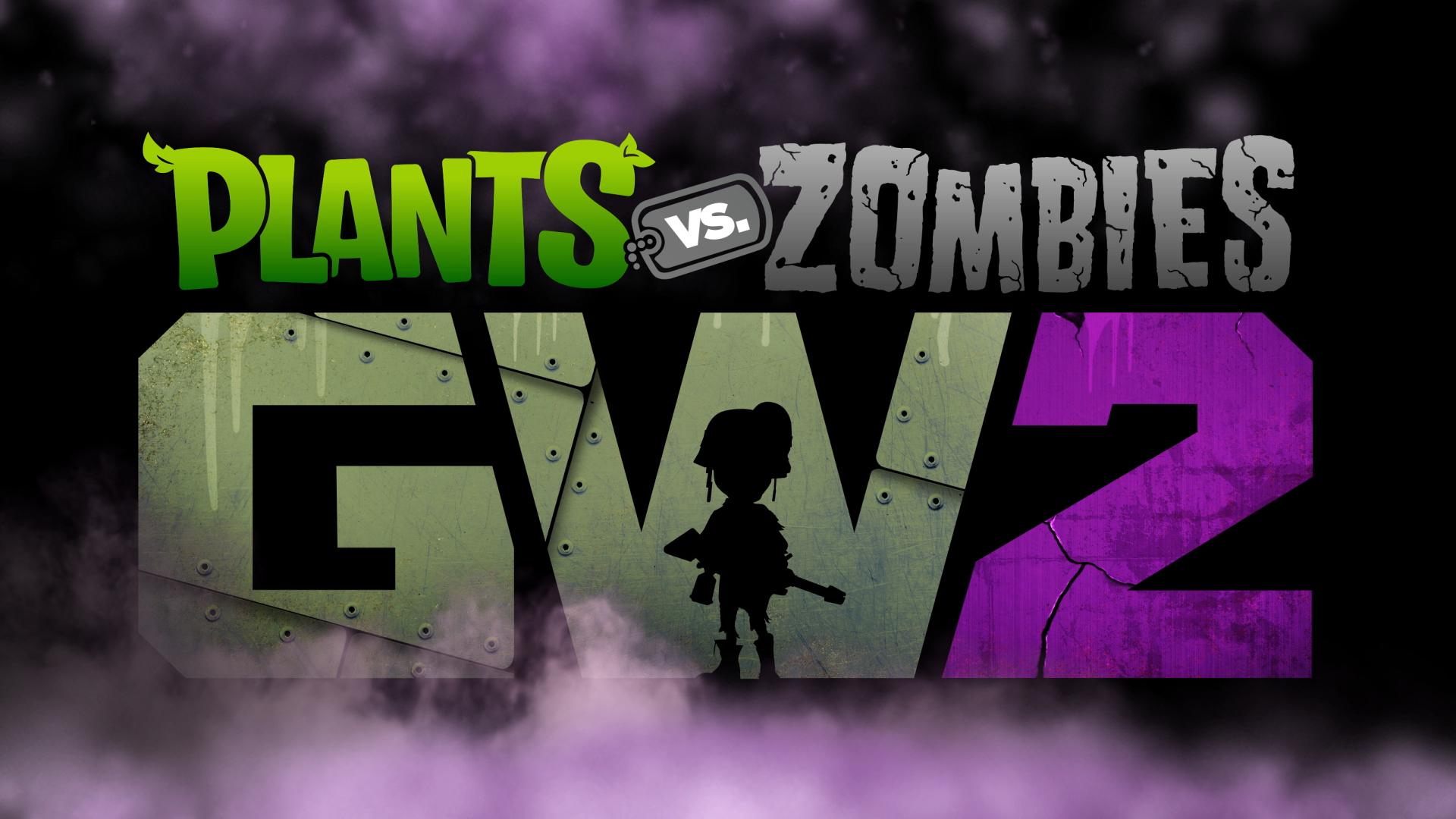 Plants vs zombies garden warfare pc торрент скачать
